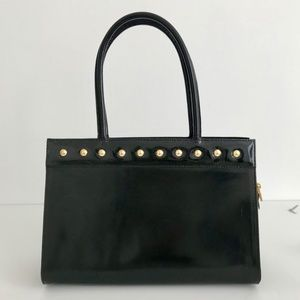 NWT! Vintage Italian Leather Purse